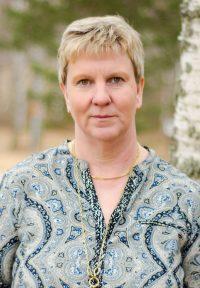 Ann-Sofie Ronacher - offentlig ledamot Hagfors