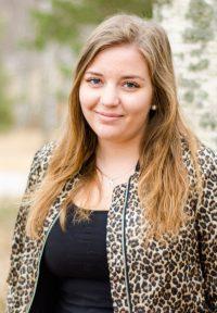 Sofia Welenstrand - Ungdomsledamot