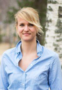 Kari Staatsen - Förste vice ordförande