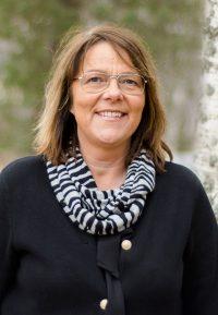 Anna-Lena Carlsson Ordf.