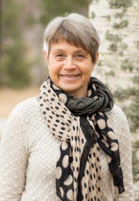 Britt-Marie Nordquist - företagare/privat ledamot Hagfors