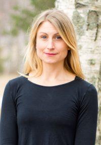 Stella Broos - ledamot Sunne