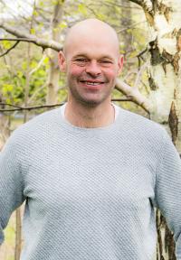 Thomas Petersson - Växtlust