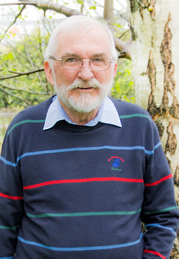Sture Hermansson - Växtlust