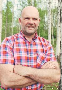 Sven Andersson - Växtlust