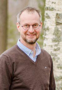 Mattias Dahlman - Administratör