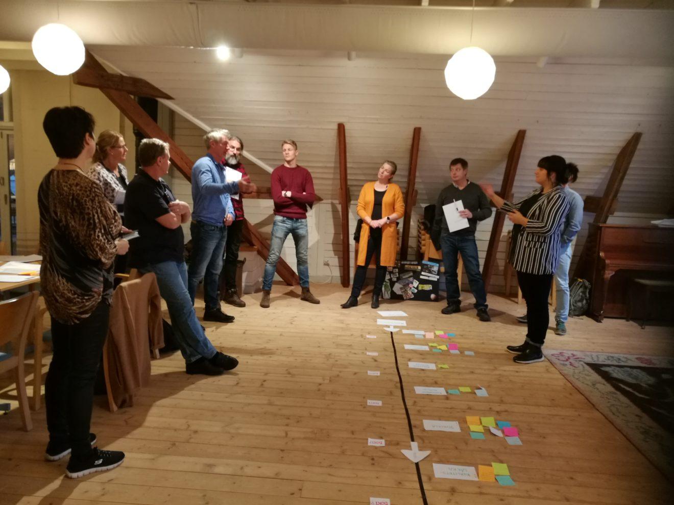 Nu finns en ny chans - introduktion 4/3, anmäl dig 2/3 till Växtlusts Innovationsgrupp!