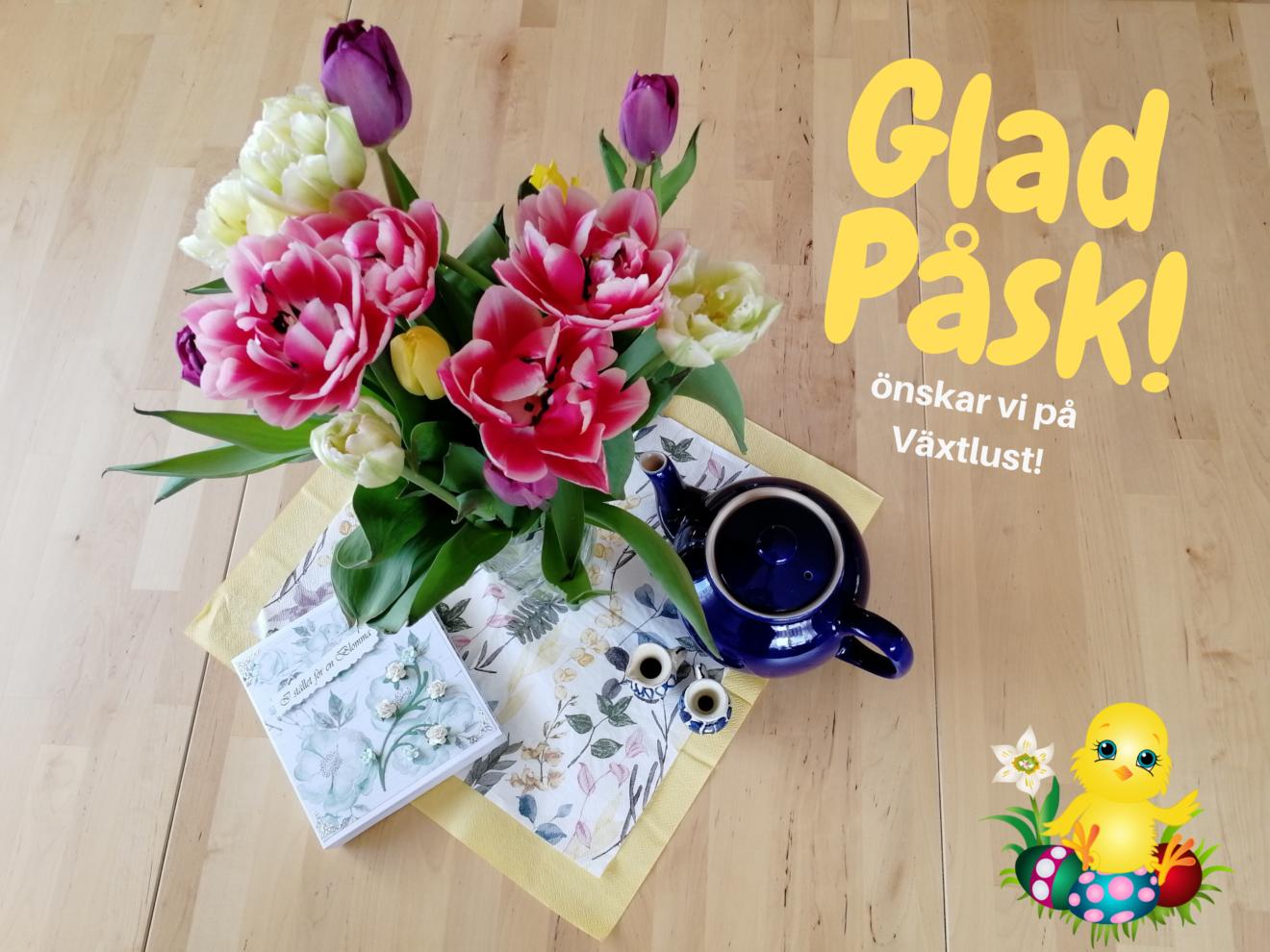 Glad Påsk! (2)